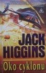 Jack Higgins • Oko cyklonu