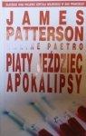 James Patterson, Maxine Paetro • Piąty jeździec apokalipsy