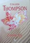 Colleen Thompson • Zimne łzy