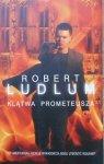 Robert Ludlum • Klątwa Prometeusza