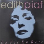 Edith Piaf • La Vie En Rose • CD