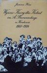 Janina Kras • Wyższe Kursy dla Kobiet im. A. Baranieckiego w Krakowie 1868-1924