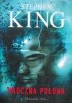 Stephen King • Mroczna połowa