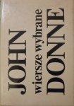 John Donne • Wiersze wybrane [Stanisław Barańczak]