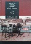 Maria Janion • Bohater, spisek, śmierć. Wykłady żydowskie