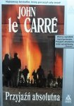 John le Carre • Przyjaźń absolutna