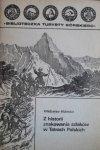 Władysław Midowicz • Z historii znakowania szlaków w Tatrach polskich
