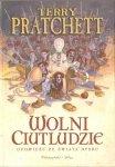 Terry Pratchett • Wolni ciut ludzie