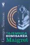 Georges Simenon • Tajemnica komisarza Maigret