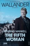 Henning Mankell • The Fifth Woman