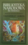 Frances Hodgson Burnett • Tajemniczy ogród