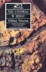 William Wharton • Nie ustawaj w biegu