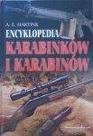A.E. Hartink • Encyklopedia karabinków i karabinów