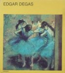 Fedor Kresak • Edgar Degas