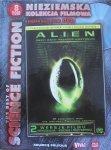 Ridley Scott • Alien. Obcy - 8. pasażer Nostromo • DVD