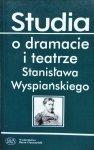 Jan Błoński, Jacek Popiel • Studia o dramacie i teatrze Stanisawa Wyspiańskiego