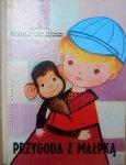 Stefania Szuchowa • Przygoda z małpką [Janina Krzemińska]