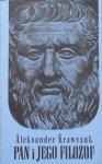 Aleksander Krawczuk • Pan i jego filozof. Rzecz o Platonie