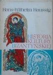 Hans Wilhelm Haussig • Historia kultury bizantyńskiej