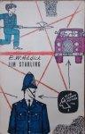 Edmund Wallace Hildick  • Jim Starling [Stanisław Rozwadowski]
