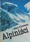 Adam Bilczewski • Alpiniści