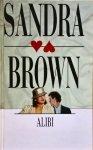 Sandra Brown • Alibi