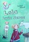 Isabel Abedi • Lola Lwie Serce