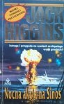 Jack Higgins • Nocna akcja na Sinos