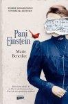 Marie Benedict • Pani Einstein