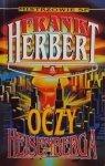 Frank Herbert • Oczy Heisenberga