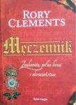 Rory Clements • Męczennik