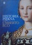 Umberto Eco • Historia piękna