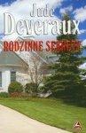 Jude Deveraux • Rodzinne sekrety
