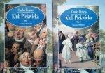 Charles Dickens • Klub Pickwicka [komplet]