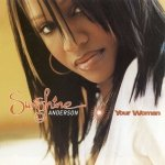 Sunshine Anderson • Your Woman • CD