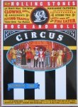 The Rolling Stones • Rock and Roll Circus • DVD