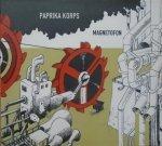 Paprika Korps • Magnetofon • CD