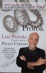 Khalil Gibran, Paulo Coelho • Prorok. Listy miłosne Proroka