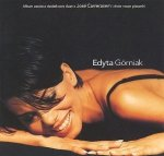Edyta Górniak • Edyta Górniak [edycja specjalna] • CD
