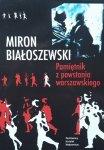 Miron Białoszewski • Pamiętnik z powstania warszawskiego