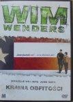 Wim Wenders • Kraina obfitości • DVD