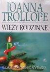 Joanna Trollope • Więzy rodzinne