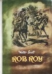 Walter Scott • Rob Roy