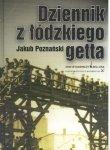 Jakub Poznański • Dziennik z łódzkiego getta