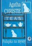 Agata Christie • Pułapka na myszy