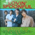 Lovin' Spoonful • Greatest Hits • CD