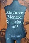 Zbigniew Mentzel • Spadający nóż
