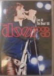 The Doors • Live at The Bowl '68 • DVD