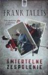 Frank Tallis • Śmiertelne zespolenie