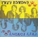 Trzy Korony • Krzysztof Klenczon i Trzy Korony • CD